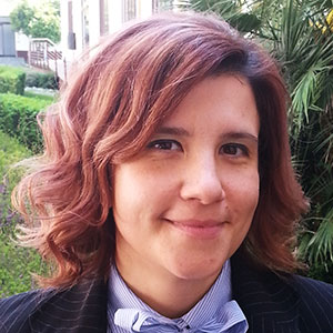 Elena Nasoni