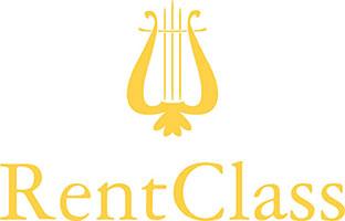 RentClass Logo